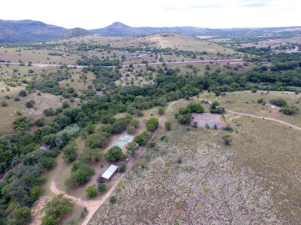 City Of Tshwane: Hennops Pride Holiday Resort